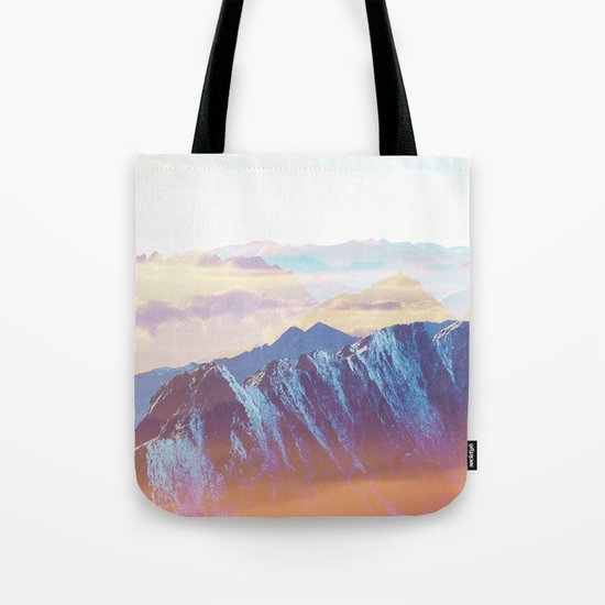Sunshine Glory #society6 #decor #buyart Tote Bag