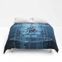 Virtual Dreams Reloaded Comforters