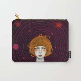 SOL new version Carry-All Pouch