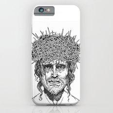 Crown of Thorns Slim Case iPhone 6s