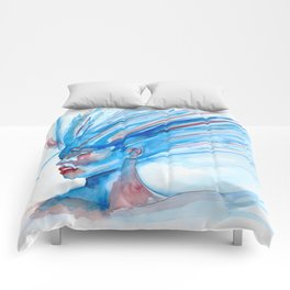 Wind Chaser Comforters
