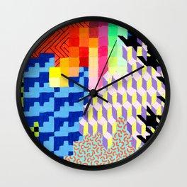NY1826 Wall Clock