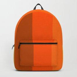 Pumpkins for Halloween Color Backpack