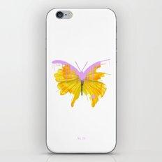 No. 76 iPhone & iPod Skin
