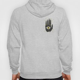 TALK TO THE HAND Hoody