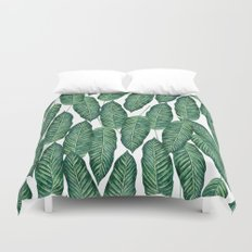 Hello Freshness #society6 #decor #buyart Duvet Cover