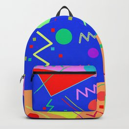 Memphis #53 Backpack