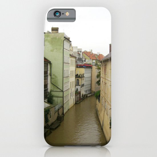 Prague iPhone & iPod Case
