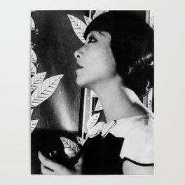 Anna Mae Wong Poster