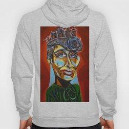 Queen of Jazz Hoody