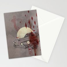 Karmann Ghia Stationery Cards