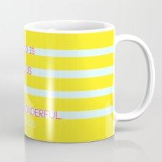 Puddle Wonderful Mug