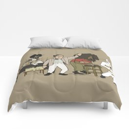 The Band Comforters