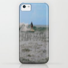Oahu: Hang Loose iPhone 5c Slim Case