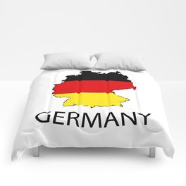 Germany Comforters