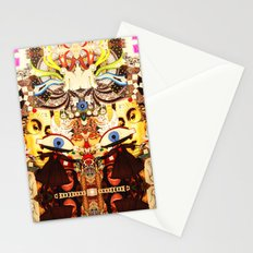 Visitations Stationery Cards