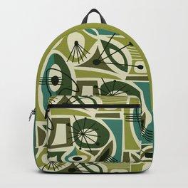 Tacande Backpack