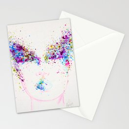 Silencieuse Stationery Cards