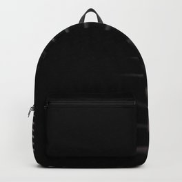 GRAY SAND IN CHIAROSCURO PHOTOGRAPHY Backpack