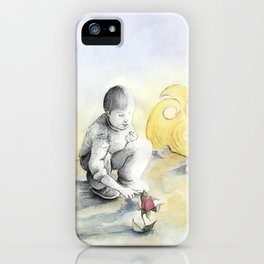 The little prince. iPhone Case