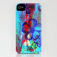 Anthea Slim Case iPhone (4, 4s)