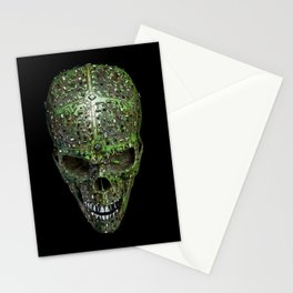 Bad data Stationery Cards