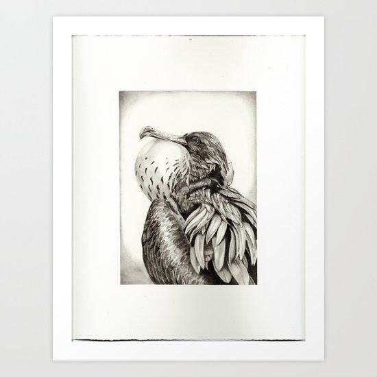 untitled (sex) Art Print