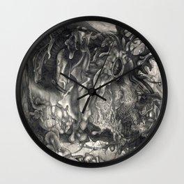 Royal Jelly Wall Clock