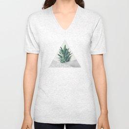 Pineapple Dip VIII Unisex V-Neck