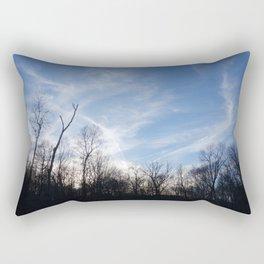 Goucher Woods Rectangular Pillow