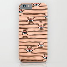 PEEPING TOM Slim Case iPhone 6