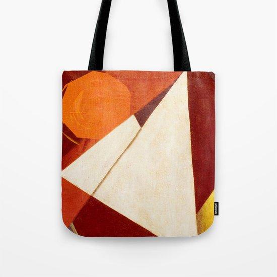 Jangada (Raft) Tote Bag