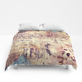 Air mail Comforters