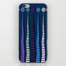 Nightcap iPhone & iPod Skin