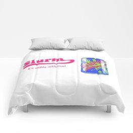 future ad Slurm Comforters