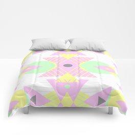 Galleria Nights Comforters
