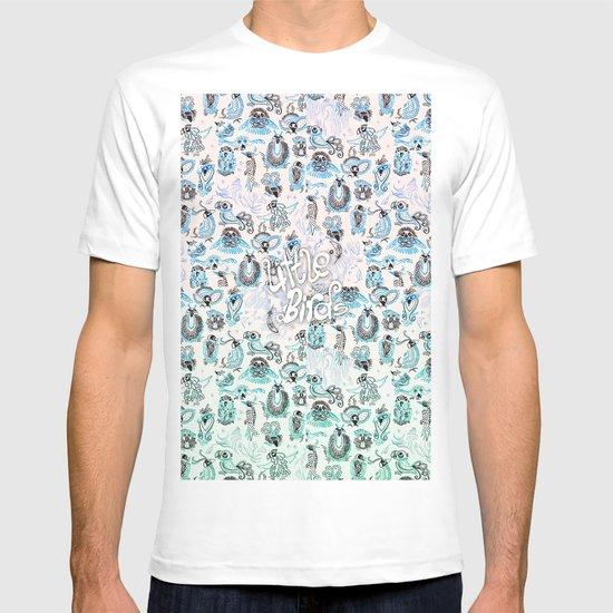 little birds T-shirt