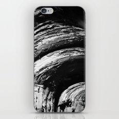Curves iPhone & iPod Skin