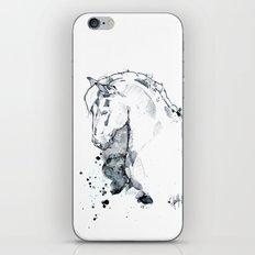 Horse Study I iPhone & iPod Skin