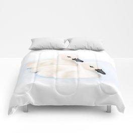 Cygnets Comforters