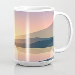 Serenity Coffee Mug