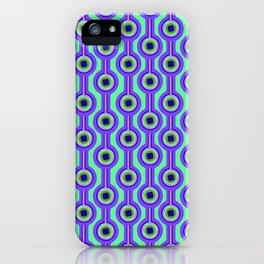 Fabulous Connections iPhone Case