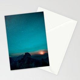 Yosemite Valley, USA #society6 #decor #buyart Stationery Cards