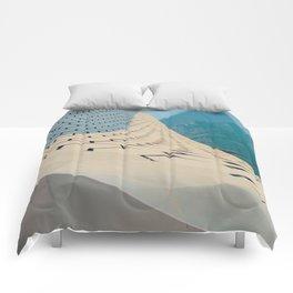 SOUMAYA Comforters