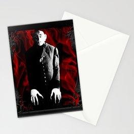 NOSFERATU 2 (1922) Stationery Cards