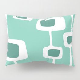 Ambitle - Teal Pillow Sham