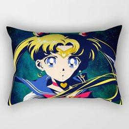 Sailor Moon S Rectangular Pillow