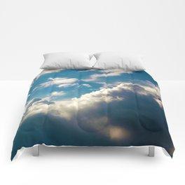 Cloud Pillows Comforters