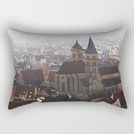 St. Dionys Cathedral Rectangular Pillow