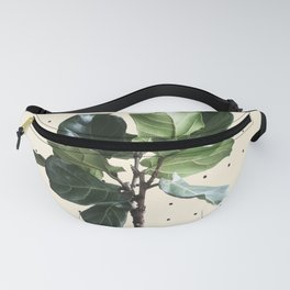 Home Ficus Fanny Pack